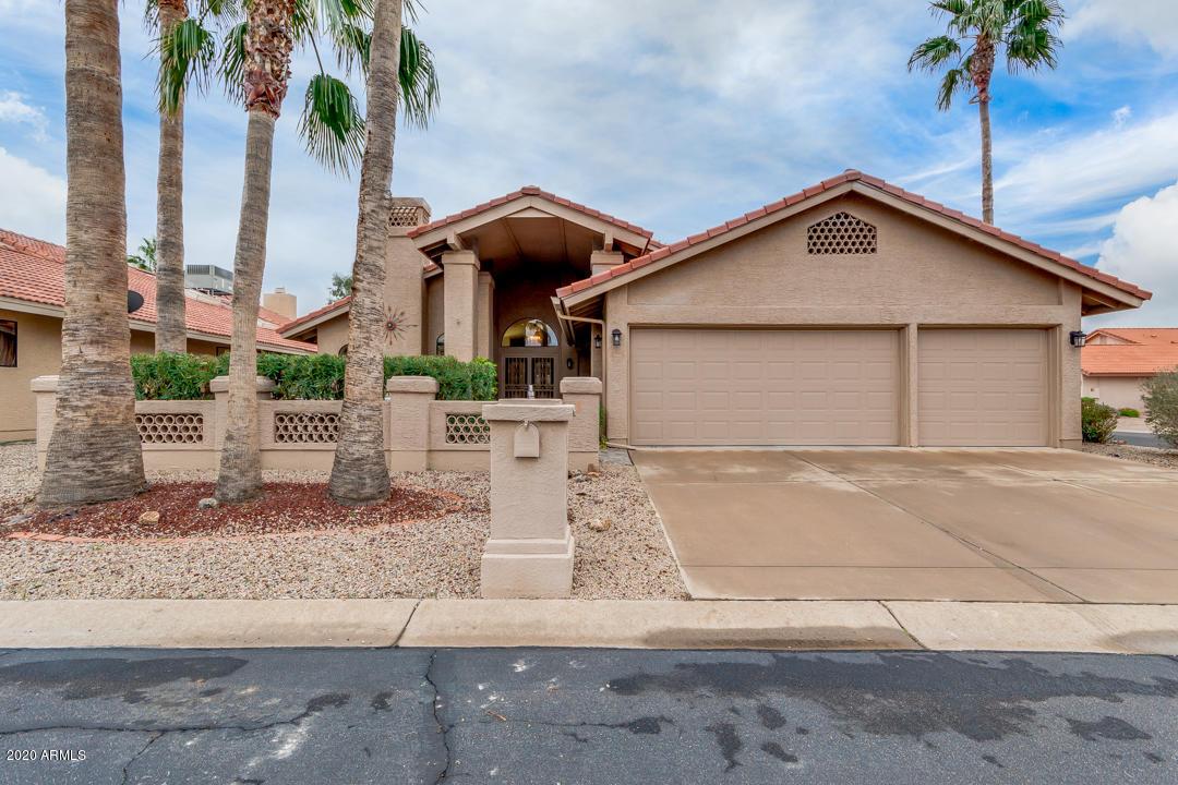 Photo for 10825 E Watford Drive, Sun Lakes, AZ 85248 (MLS # 6027333)