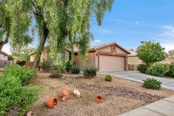 Photo of 4713 E Mia Court, Gilbert, AZ 85298 (MLS # 6027425)
