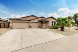Photo of 9803 N 185th Drive, Waddell, AZ 85355 (MLS # 6027449)