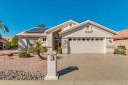 Photo of 3878 N 150th Lane, Goodyear, AZ 85395 (MLS # 6027724)