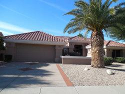 Photo of 20808 N Limousine Drive, Sun City West, AZ 85375 (MLS # 6027740)