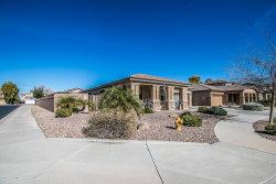 Photo of 18906 E Cattle Drive, Queen Creek, AZ 85142 (MLS # 6027830)