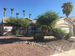 Photo of 16088 W Hadley Street, Goodyear, AZ 85338 (MLS # 6027865)