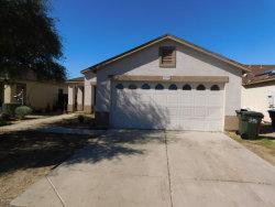 Photo of 12564 N B Street, El Mirage, AZ 85335 (MLS # 6027867)