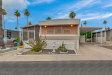 Photo of 303 S Recker Road, Unit 154, Mesa, AZ 85206 (MLS # 6027885)