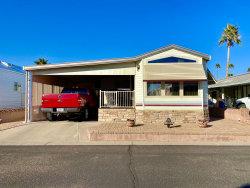 Photo of 7750 E Broadway Road, Unit 724, Mesa, AZ 85208 (MLS # 6027913)