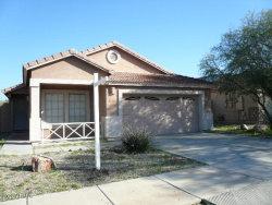 Photo of 17428 W Rock Wren Court, Goodyear, AZ 85338 (MLS # 6028019)