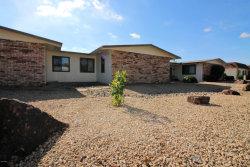 Photo of 13611 W Echo Mesa Drive, Sun City West, AZ 85375 (MLS # 6028064)