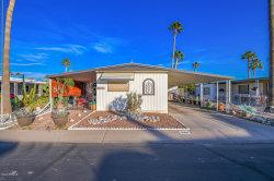 Photo of 2100 N Trekell Road, Unit 328, Casa Grande, AZ 85122 (MLS # 6028150)