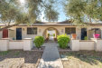 Photo of 1007 W Laguna Drive, Tempe, AZ 85282 (MLS # 6028176)