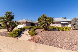 Photo of 12434 W Firebird Drive, Sun City West, AZ 85375 (MLS # 6028332)
