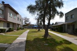 Photo of 225 N Standage --, Unit 80, Mesa, AZ 85201 (MLS # 6028361)
