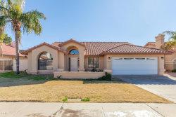 Photo of 3927 E Dover Street, Mesa, AZ 85205 (MLS # 6028398)