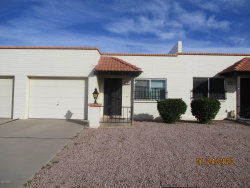 Photo of 4502 E Carol Avenue, Unit 2, Mesa, AZ 85206 (MLS # 6028439)
