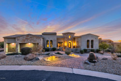 Photo of 3559 N Crystal Peak Circle, Mesa, AZ 85207 (MLS # 6028466)