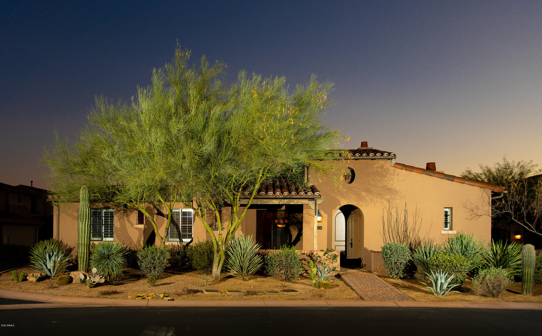 Photo for 20704 N 90th Place, Unit 1086, Scottsdale, AZ 85255 (MLS # 6028477)