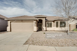 Photo of 11302 E Contessa Street, Mesa, AZ 85207 (MLS # 6028512)