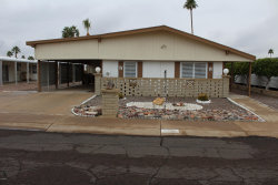 Photo of 2622 N Trevino Place, Mesa, AZ 85215 (MLS # 6028615)