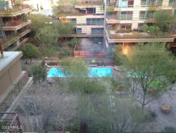 Photo of 7151 E Rancho Vista Drive, Unit 6007, Scottsdale, AZ 85251 (MLS # 6028664)