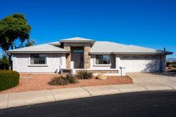Photo of 11552 E Nido Avenue, Mesa, AZ 85209 (MLS # 6028695)