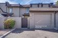 Photo of 2338 W Lindner Avenue, Unit 42, Mesa, AZ 85202 (MLS # 6028699)