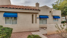 Photo of 220 N 22 Place, Unit 1112, Mesa, AZ 85207 (MLS # 6028897)