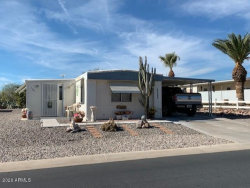 Photo of 3702 N Illinois Avenue, Florence, AZ 85132 (MLS # 6028925)