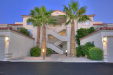 Photo of 10080 E Mountainview Lake Drive, Unit 322, Scottsdale, AZ 85258 (MLS # 6028936)