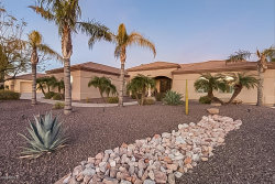 Photo of 5409 N 179th Drive, Litchfield Park, AZ 85340 (MLS # 6028952)