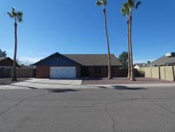 Photo of 17970 N 87th Drive, Peoria, AZ 85382 (MLS # 6029090)