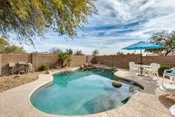 Photo of 20863 N 101st Drive, Peoria, AZ 85382 (MLS # 6029320)