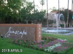 Photo of 3600 N Hayden Road N, Unit 3415, Scottsdale, AZ 85251 (MLS # 6029346)