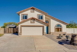 Photo of 16429 N 66th Drive, Glendale, AZ 85306 (MLS # 6029410)