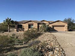 Photo of 1309 W County Line Road, Wickenburg, AZ 85390 (MLS # 6029513)