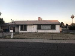 Photo of 2601 N 60th Drive, Phoenix, AZ 85035 (MLS # 6029522)
