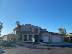Photo of 5822 W Ludden Mountain Drive, Glendale, AZ 85310 (MLS # 6029694)