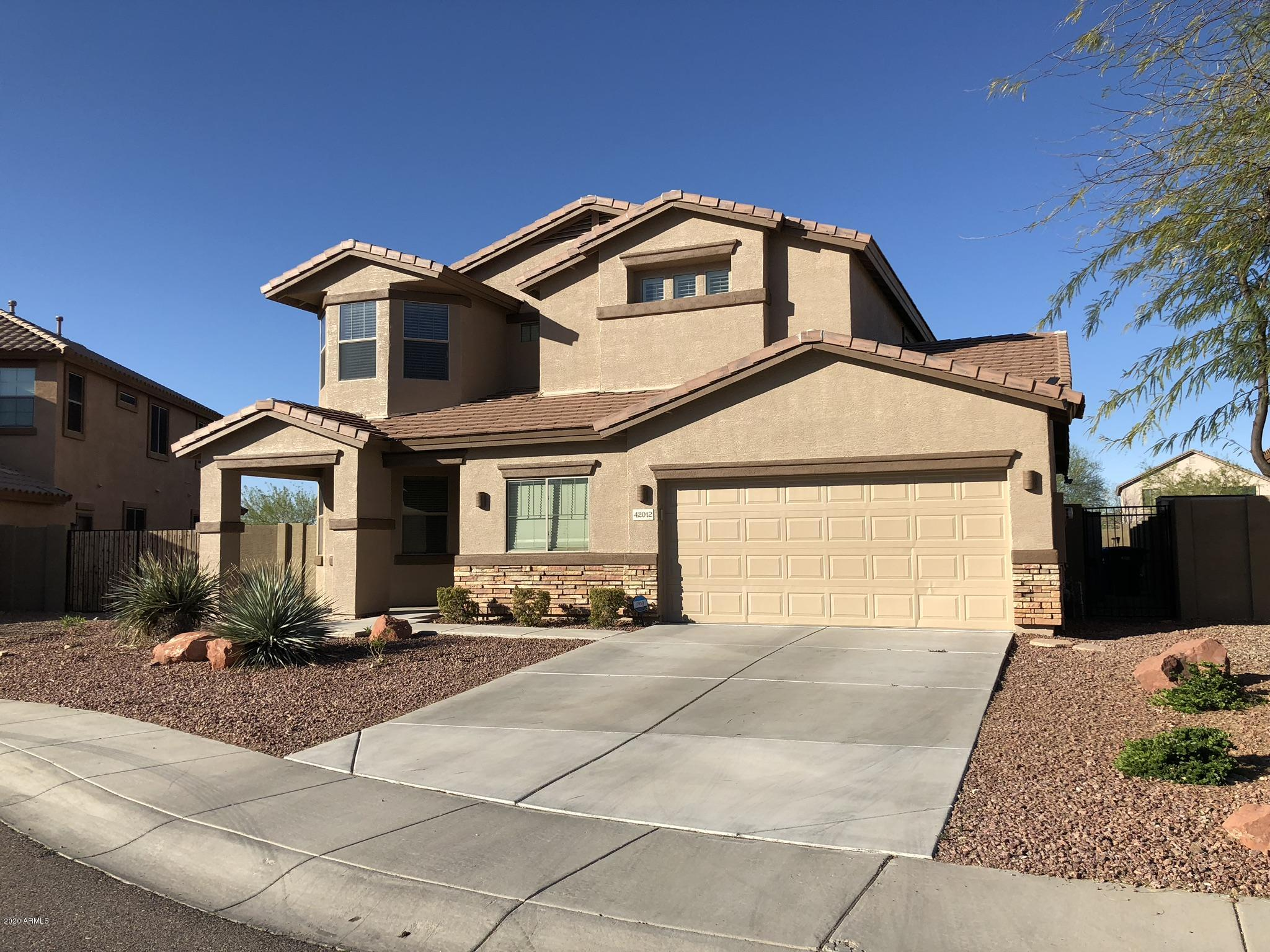 Photo for 42012 N 44th Drive, Phoenix, AZ 85086 (MLS # 6029740)