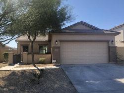 Photo of 19355 W Morning Glory Drive, Buckeye, AZ 85326 (MLS # 6029854)