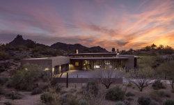 Photo of 10247 E Running Deer Trail, Scottsdale, AZ 85262 (MLS # 6029856)