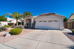 Photo of 233 S Brentwood Place, Chandler, AZ 85224 (MLS # 6029858)