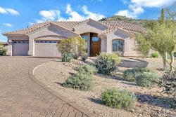 Photo of 7890 E Las Piedras Way, Scottsdale, AZ 85266 (MLS # 6030010)