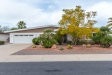 Photo of 10926 W Jacaranda Drive, Sun City, AZ 85373 (MLS # 6030564)