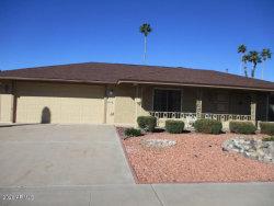 Photo of 10832 W Meade Drive, Sun City, AZ 85351 (MLS # 6032027)