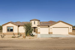 Photo of 44425 N 1st Drive, New River, AZ 85087 (MLS # 6032041)