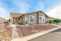 Photo of 2400 E Baseline Avenue, Unit 6, Apache Junction, AZ 85119 (MLS # 6033688)