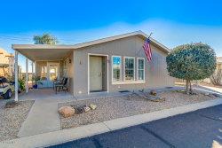 Photo of 2400 E Baseline Avenue, Unit 4, Apache Junction, AZ 85119 (MLS # 6034870)