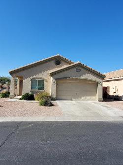Photo of 336 N 103rd Place, Apache Junction, AZ 85120 (MLS # 6035185)