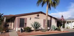 Photo of 3355 S Cortez Road, Unit 35, Apache Junction, AZ 85119 (MLS # 6035961)