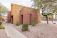 Photo of 604 E Weber Drive, Unit 4, Tempe, AZ 85281 (MLS # 6036427)