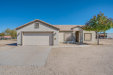 Photo of 8867 N Diffin Road, Florence, AZ 85132 (MLS # 6036795)